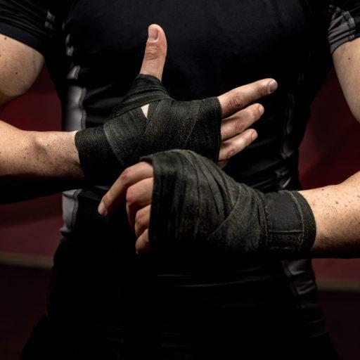 IMC Prospect Intermediate Kickboxing