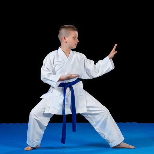 IMC Prospect Kids Karate Advanced